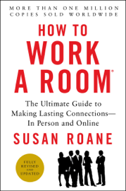 How to Work a Room, 25th Anniversary Edition book