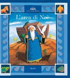 L'arca di Noè di Paola Parazzoli Copertina del libro