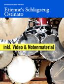 Etienne's Schlagzeug Ostinato