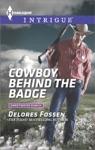 Cowboy Behind The Badge