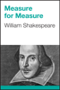 William Shakespeare - Measure for Measure  artwork