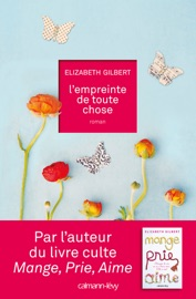 L'Empreinte de toute chose PDF Download