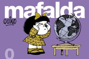 Mafalda 0 Book Cover