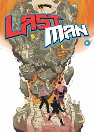 LASTMAN (TOME 6)