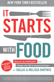 It Starts With Food book