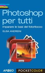 Photoshop per tutti Book Cover