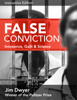 Jim Dwyer - False Conviction artwork