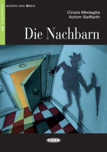Die Nachbarn Libro Cover
