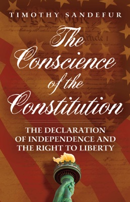The Conscience of the Constitution