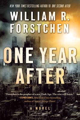 One Year After - William R. Forstchen book