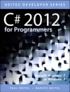 C 2012 For Programmers 5e