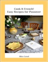 Cook It French Easy Recipes For Passover