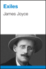 James Joyce - Exiles artwork