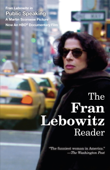 The Fran Lebowitz Reader Book Cover