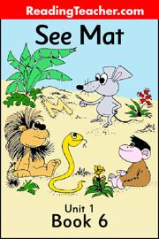 See Mat book