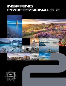 Inspiring Professionals 2 de LEE Filters Capa de livro
