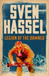Legion of the Damned Couverture de livre