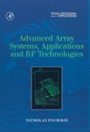Advanced Array Systems Applications And RF Technologies