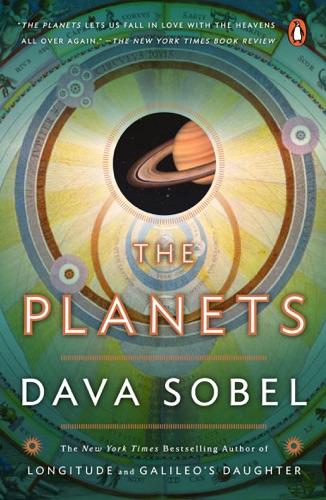 Dava Sobel - The Planets