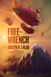 Free-Wrench book