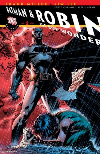 Frank Miller & Jim Lee - All-Star Batman & Robin the Boy Wonder #2
