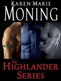 The Highlander Series 7-Book Bundle PDF Download