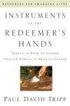 Instruments In The Redeemers Hands