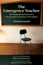 The Emergency Teacher book