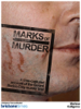 Marissa Calligeros, Simon Holt & Mark Stehle - Marks of murder artwork