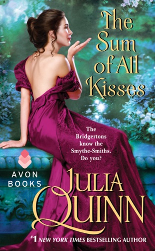 Julia Quinn - The Sum of All Kisses