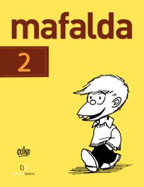 Mafalda 02 (Español)