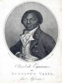 The Interesting Narrative of the Life of Olaudah Equiano, Or Gustavus Vassa, The African book