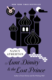 Aunt Dimity and the Lost Prince book