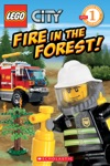 LEGO City Fire In The Forest
