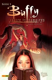 Buffy contre les vampires (Saison 1) T02