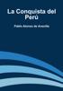 Pablo Alonso de Avecilla - La Conquista del PerГє portada