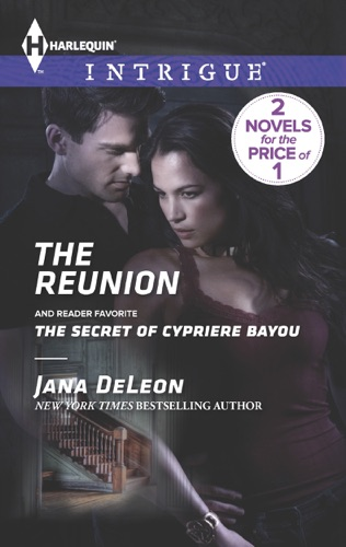 Jana DeLeon - The Reunion