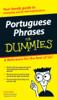 Karen Keller - Portuguese Phrases For Dummies artwork
