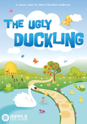 The Ugly Duckling book cover