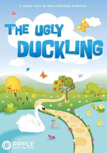 The Ugly Duckling - Hans Christian Andersen - Hans Christian Andersen