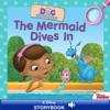 Doc McStuffins  The Mermaid Dives In