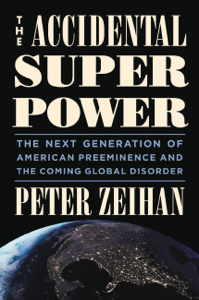 The Accidental Superpower ebook