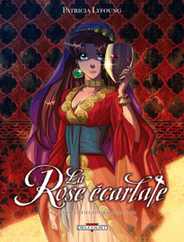 La Rose Ecarlate T05