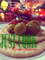 Just Cook Winter Flavours
