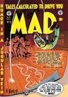 Mad Magazine 10