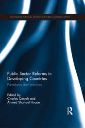 Download and Read Online Public Sector Reforms in Developing Countries
