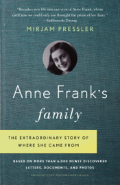 Anne Frank's Family