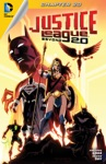 Justice League Beyond 20 2013-  20
