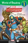World Of Reading Guardians Of The Galaxy  These Are The Guardians Of The Galaxy