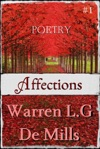 Affections Collection Of Poetry Vol1